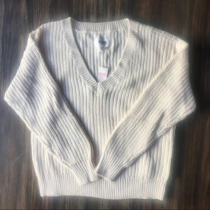 PINK by VS Sweater